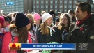 CTV News Special: Remembrance Day, part four
