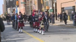 Windsor Remembrance Day