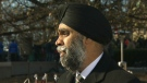 CTV News Channel: Sajjan to review 180 day policy