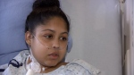 Shantee Anaquod, 23, suffers from a rare autoimmune disorder and the medicine to treat it costs more than $700,000 a year.