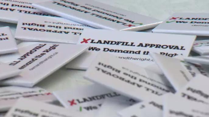 landfill ingersoll dump