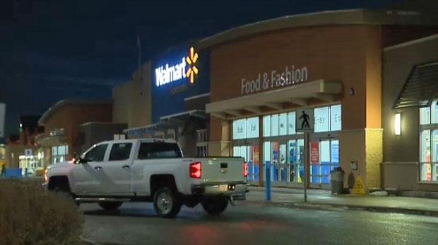 Walmart Calgary Deerfoot Supercentre