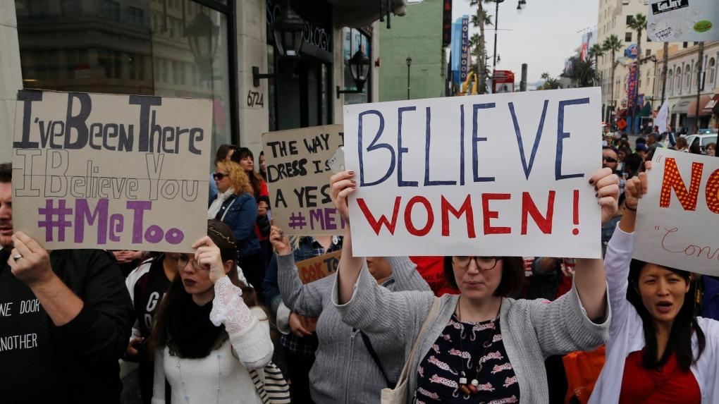 Hollywood march