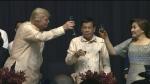 CTV National News: Trump serenaded by Duterte