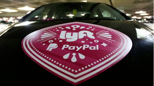 Lyft heads to Canada with Toronto service