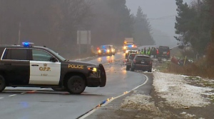 One person killed in Highway 48 crash