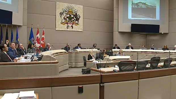 The bid committee will be presenting council with a new plan to move ahead with a possible 2026 Winter Olympic bid.