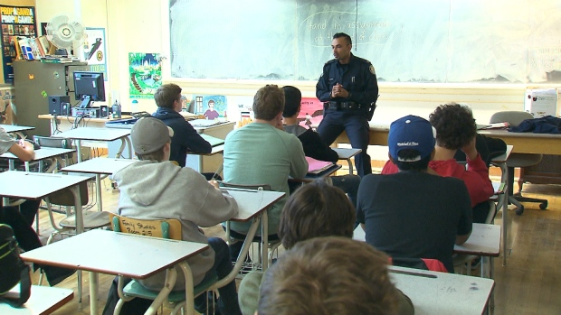 Local news tdsb to vote on whether to eliminate police presence in high schools sciox Gallery