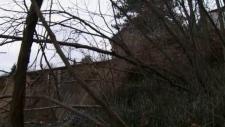 landslide, st. roch de richelieu