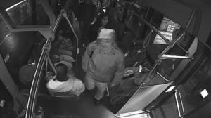 sex assault bus