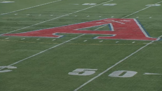 The Loney Bowl will be held at Acadia University Tuesday at 2 p.m.