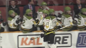 North Bay Battalion OHL