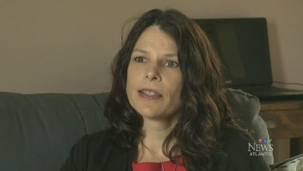 Medical cannabis user Gloria Boudreau estimates her marijuana will cost another $480 a year.