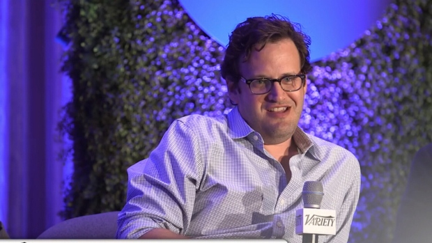 'Flash,' 'Arrow' EP Andrew Kreisberg Fired Amid Harassment Allegations