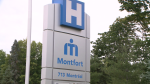 Montfort Hospital