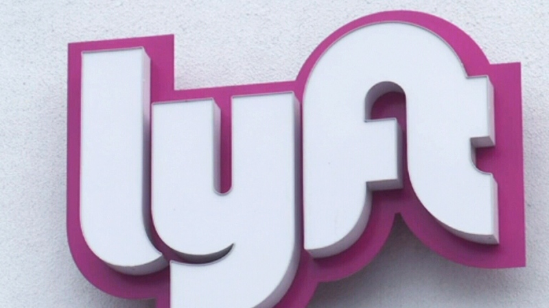 Lyft is coming to Canada
