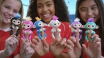 Fingerlings monkeys are the hot toy this holiday season. (WowWee / YouTube)