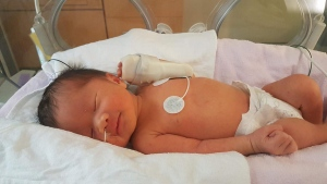 Baby Eiko