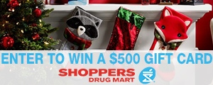 Shoppers Drug Mart Caoursel