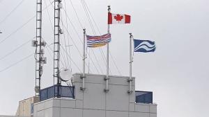 Wind, rain warnings for Metro Vancouver