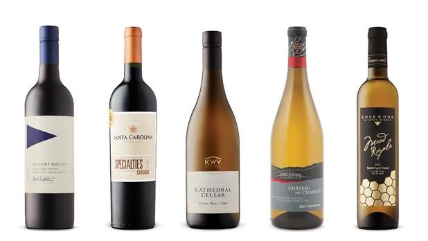 Natalie MacLean's Wines of the Week, Nov. 13, 2017