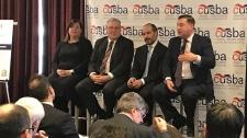 CUSBA NAFTA panel