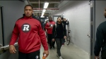 REDBLACKS' players say losing still stings