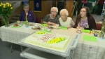 Winnipeg woman celebrates 110 years