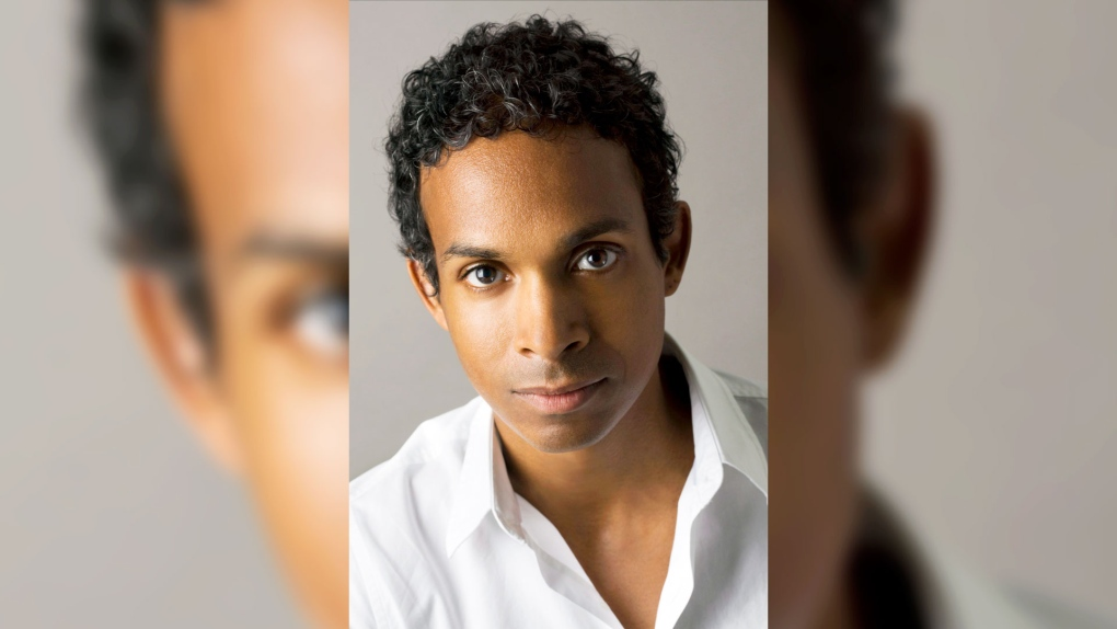 Canadian author David Chariandy wins US$165K Windham-Campbell Prize