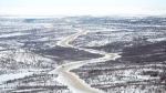 The economic value of Canada's new Arctic highway