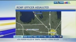 Officer assaulted, Omnitrax lawsuit: Morning Live