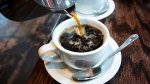 New research adds to the growing body of evidence that drinking coffee may have numerous health benefits. (grandriver / Istock.com)