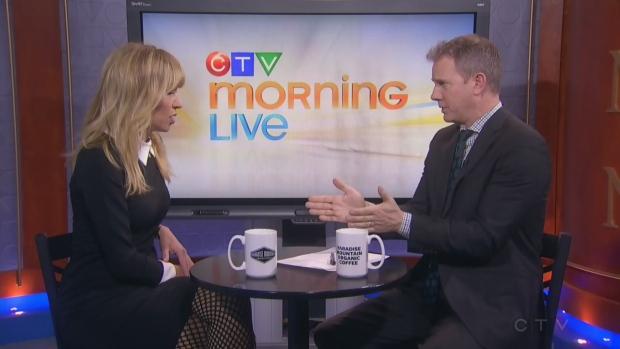 Choosing a financial planner | CTV News