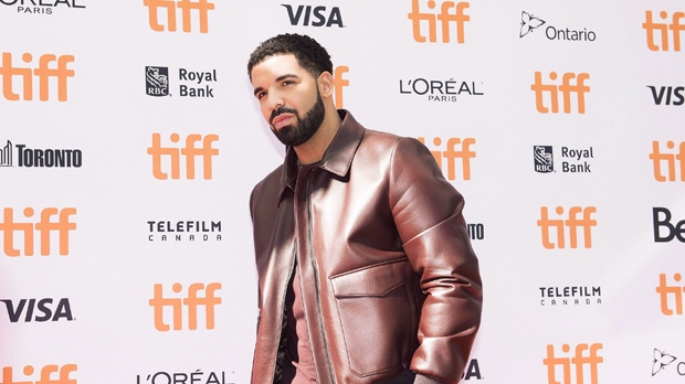Drake announces tour with Migos with 2 stops in Toronto