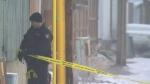 CTV Calgary: Teen killed in early morning stabbing
