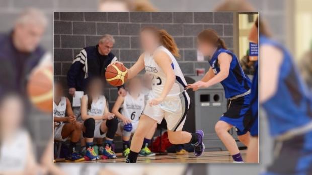 Ottawa basketball coach