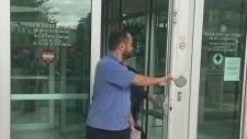 CTV Windsor: Al-Hariri sentenced