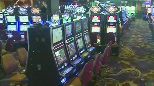 Hard Rock Casino Ottawa Jobs