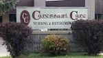 More trouble for Caressant Care nursing home