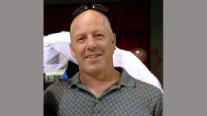 David Blacquiere is pictured in this undated handout photo. (Handout /Toronto police)