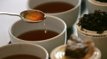 A cup of tea is seen in this undated filed photo. (AP Photo / Alastair Grant)