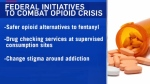 Opioids - Federal Health Minister initiative