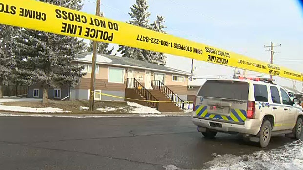 Canada-wide murder warrant issued in Calgary domestic incident