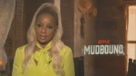 Mary J. Blige in Mudbound