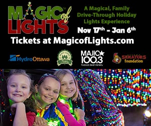 Magic of Lights - 2017