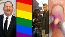 Pop Culture panel - 11.16.17