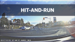 Graphic Warning: Police release hit-and-run video