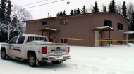 Teen charged in fatal Meadow Lake shooting