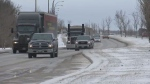 Speed limit increase proposed for Pembina