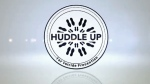 Huddle Up For Suicide Prevention logo